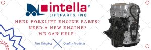 forklift engines intella liftparts