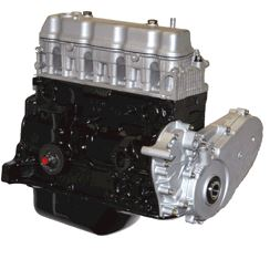 K21 forklift engine