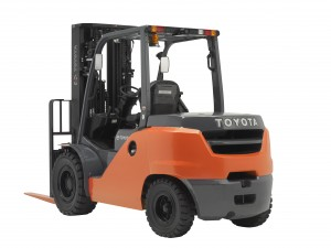 Forklift Model Number Intella LIftparts
