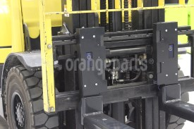 warehouse scale forklift scale