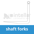 shaft forklift forks intella liftparts