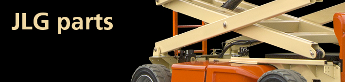 JLG troubleshooting