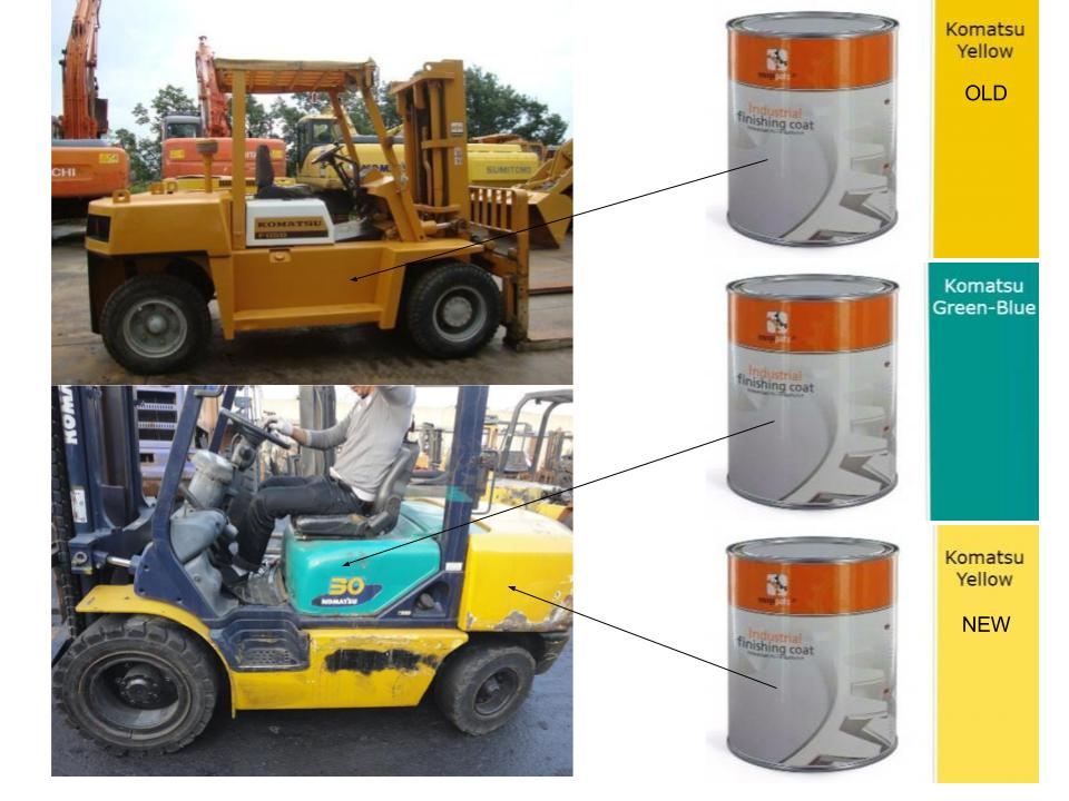 Intella Liftparts - Page 2 of 12 - Forklift parts, Crown