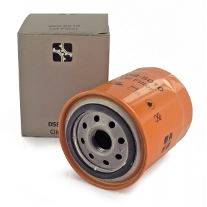 Typical forklift oil filter