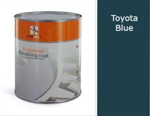 Toyota Blue SY59377