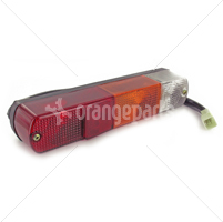 CATERPILLAR 1014647 REAR LAMP 12V 1014647