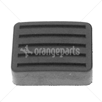 TOYOTA 00591-43845-81 PAD PEDAL 00591-43845-81