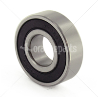 NTN 6204-2rs Ball bearing replacement for 6204-2RS