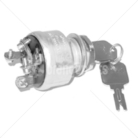 TOYOTA 00591-00067-81 SWITCH IGNITION 00591-00067-81