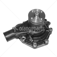 NISSAN FORKLIFT nf32b4510031 WATER PUMP S6S NF32B4510031