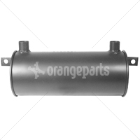 Aftermarket Forklift Parts Muffler Exhaust 1320932
