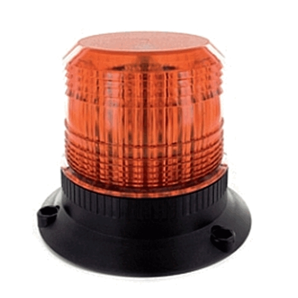 PETERSEN 88804091100 STROBE AMBER LED 12-110V
