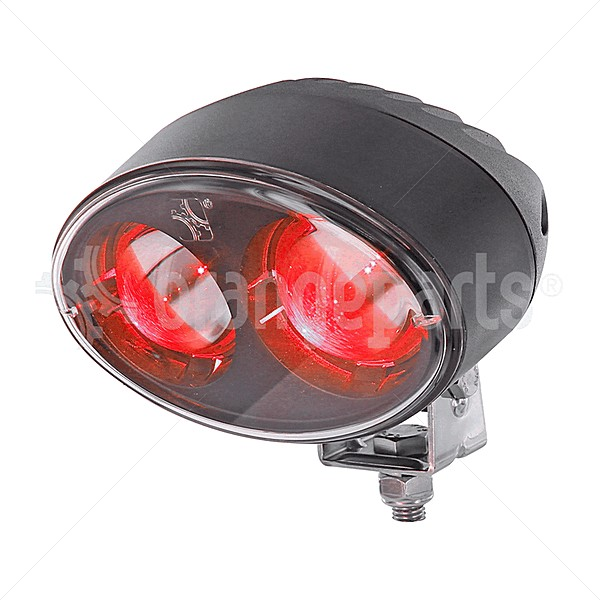 INTELLA 00567447097 Intella part number 00567447097|Red Safety Light Led