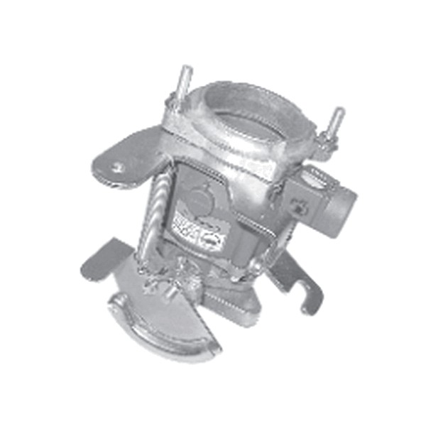 INTELLA 068ca55577h25 CARBURETOR Impco CA555-77-H25