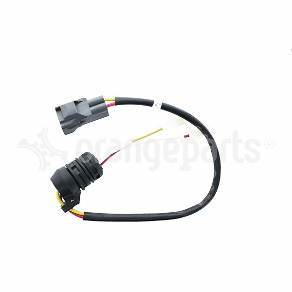 Toyota ty32620-23330-71 WIRE  SOLENOID