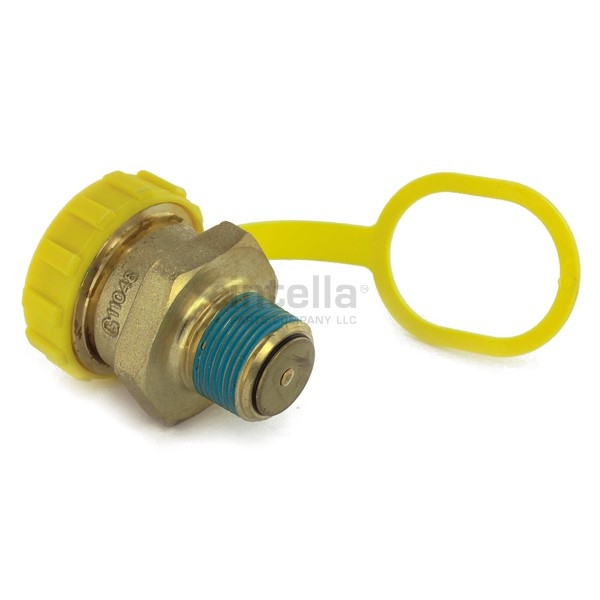 CATERPILLAR 0677647sc PLUG FILL Rego 7647SC