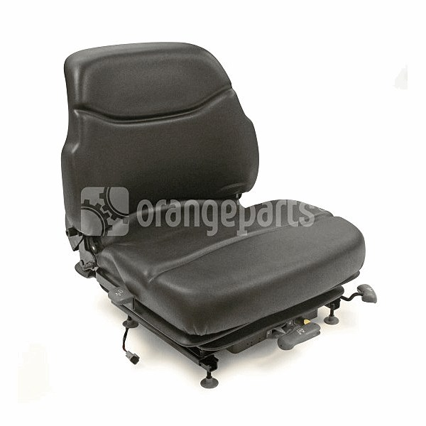 INTELLA 592075 The executive forklift seat. Super comfortable!