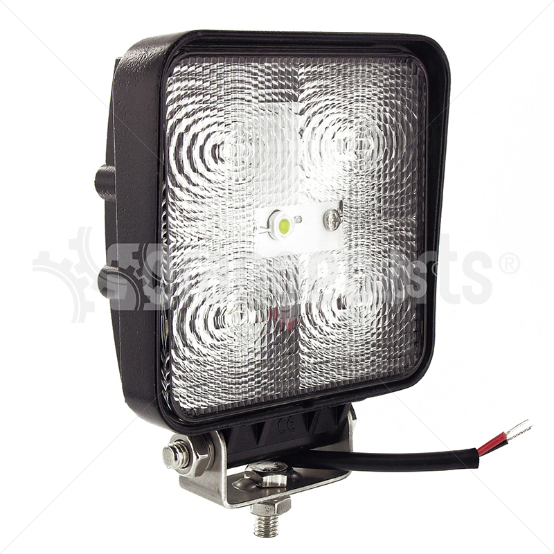 LED Worklamp 12-24v Economy