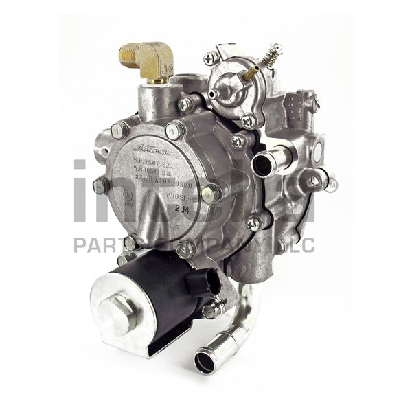 TOYOTA 23580-u1103-71 Regulator Lpg / Propane