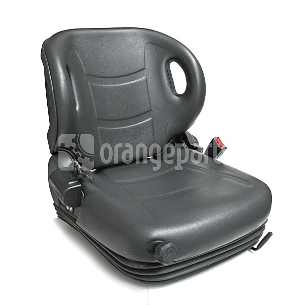 Intella part number 0051011080|Forklift Seat Vgf-80