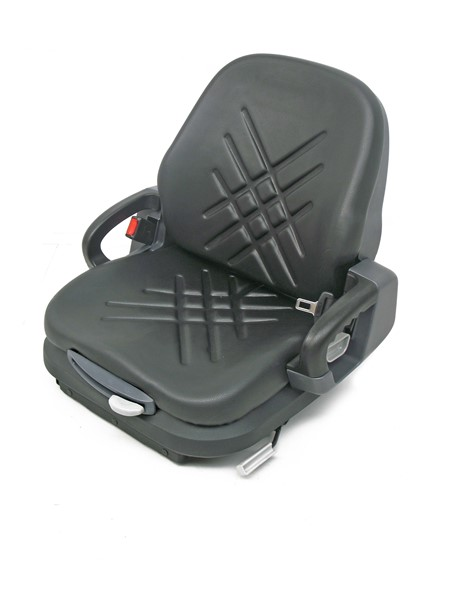 DOOSAN 01013000 Full suspension seat for forklifts