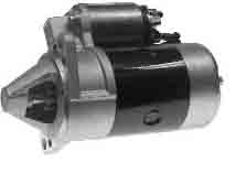 CROWN EQUIPMENT 380005-006-01 STARTER 8T HEAVY DUTY 380005-006-01