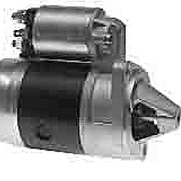YALE MATERIALS HANDLING 150024950 STARTER NEW 150024950