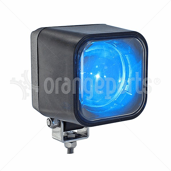 INTELLA 01291264 Bluespot Blinker light | blue forklift light