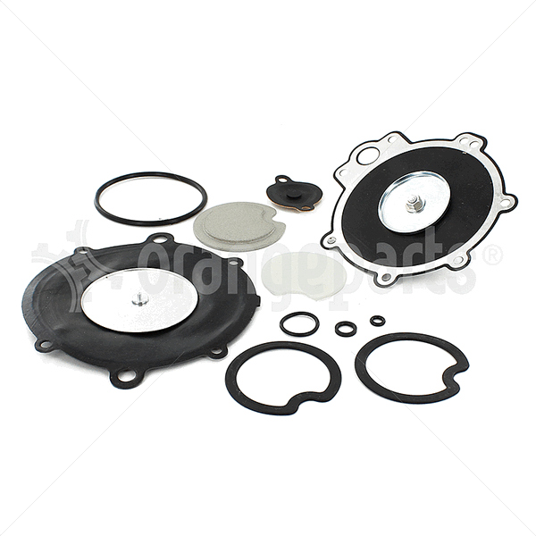 YALE 580017217g Overhaul Kit Generic Aisan Replaces YALE part number 580017217G