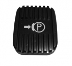PAD  PARKING PEDAL