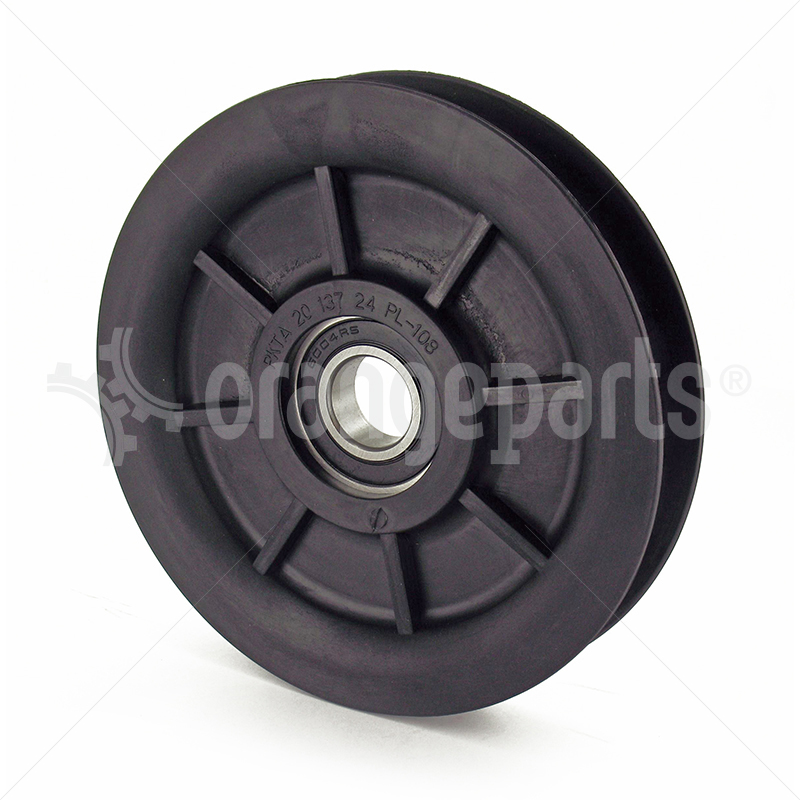 TOYOTA 68804-25160-71 Pulley Fr