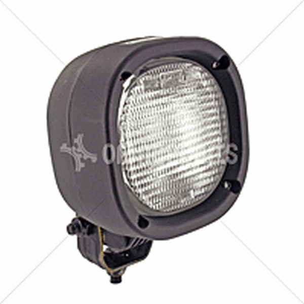 HYSTER 2098084 LAMP 12V WITH DEUTSCH CON HYSTER 2098084