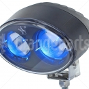 Forklift blue light 12-96V 01291296 UL listed