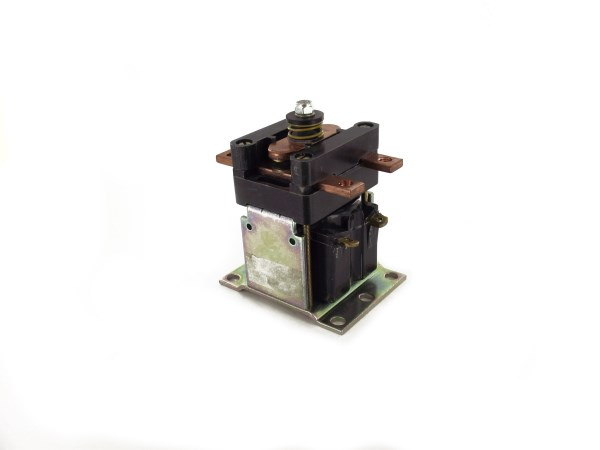 CROWN EQUIPMENT 109198 Contactor 36V 100A, 109198