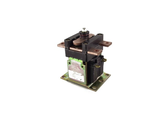 CROWN EQUIPMENT 1262092 Contactor Ev100 300Amp/36-48V, 1262092