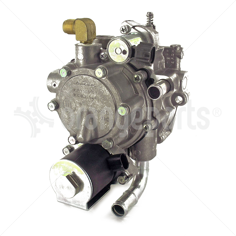 TOYOTA 23580-u3270 Regulator LPG / Propane, 23580-U3270