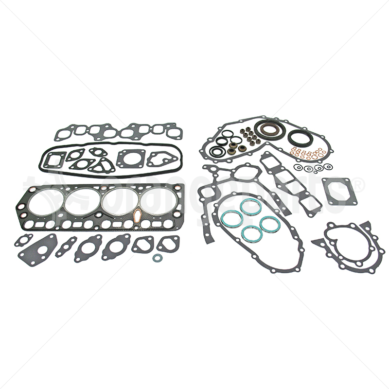TOYOTA 04111-20230 Gasket Set Full, 04111-20230