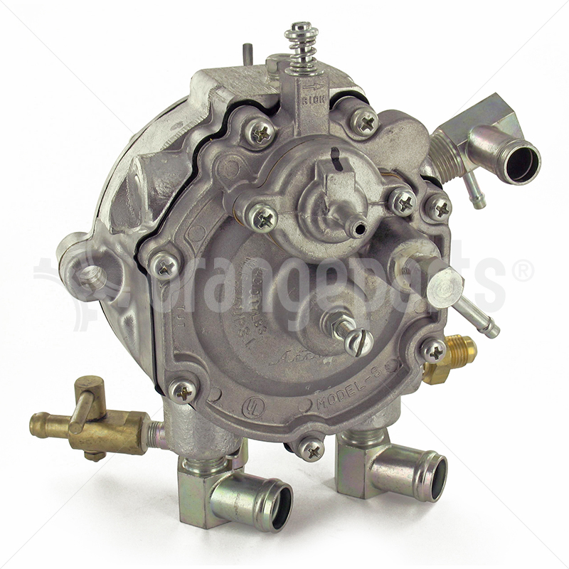 TOYOTA 23620-23020-71 Regulator LPG / Propane, 23620-23020-71