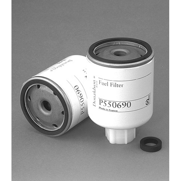 bobcat fuel filter water separator spin-on part number m6667352  intella lift parts