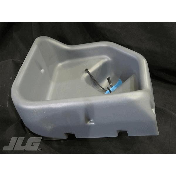 Intella Liftparts Jlg 1580013 Container Corner Storage Tray