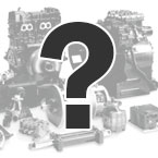 Search by Type of forklift part