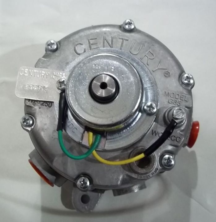 CLARK 054g85 Regulator Century G85