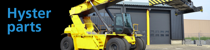 Hyster Forklift Parts Lift Truck Replacements Accessories
