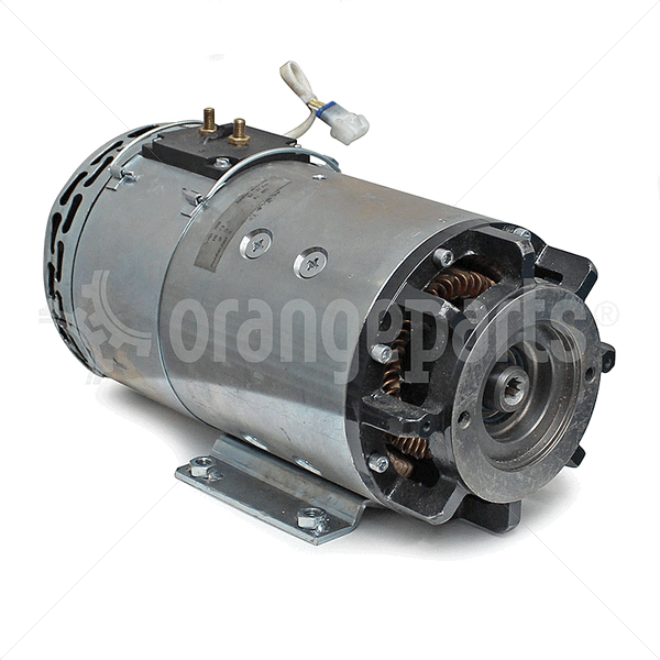 ISKRA 11216436 Motor  replaces ISKRA 11216436